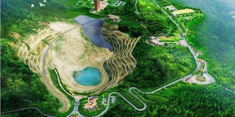 Mines green